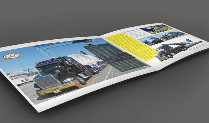 Brochure C.A.C