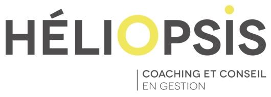 Logo Héliopsis